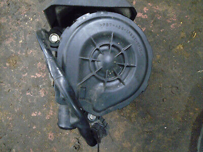 Subaru Impreza 2.5 Secondary Air Pump 14828AA050 ,hatch wrx sti grb,forester etc