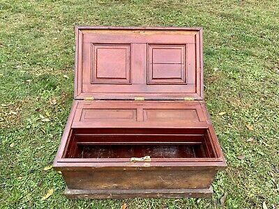 """Decorative Nail 3//8/"""" fancy tack trunk chest steamer antique Dimpled"""