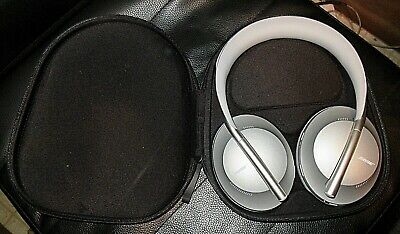 Bose 700 Wireless Noise Cancelling Headphones - Silver - Mint