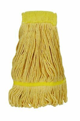 Biofresh Stayflat Kentucky Mop Head Yellow
