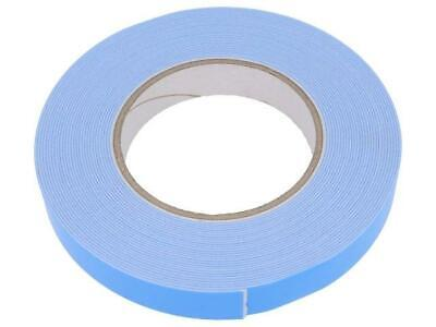 ANC-560-19-10WH Band befestigend W 19mm L 10m weiss Trägermaterial PE ANTICOR