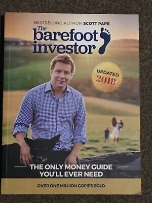 The Barefoot Investor Book Updated 2018