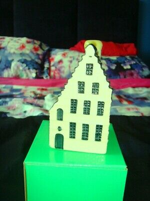Klm Airline Delft  Houses ( Choice Of 3 -Price Each) This Is No 44