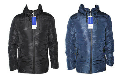 *SPECIAL WHOLESALE OFFER* Men Polyester Puffer Quilted Jacket Discounted Offer