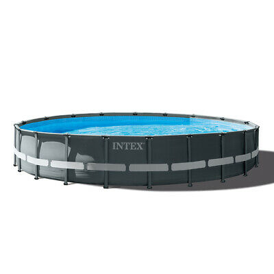 Piscina desmontable redonda Intex 26334 610x122 Ultra XTR Frame