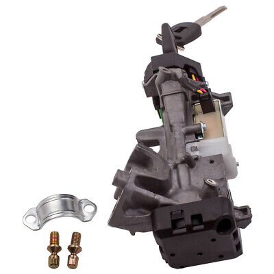 Ignition Switch Cylinder Lock Auto Trans For Honda Civic Accord + 2 KEYS