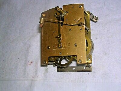 Clock  Parts  ,  Smiths  Enfield    Movement  , G.w.o.
