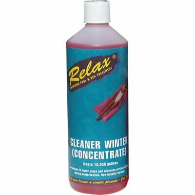 Concentrated Cleaner Winter 1 Litre