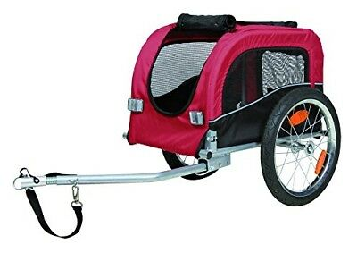 Trixie Bicycle Trailer, small