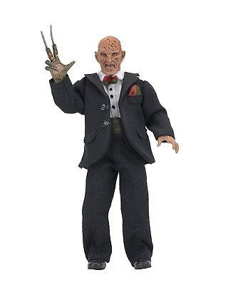 Nightmare On Elm Street 14956 Action Figure, Multicolour,One Size