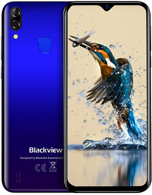 Mobile Phone, Blackview A60 Pro, Android 9.0 Phone With 4G Smartphone, 6.1 inch
