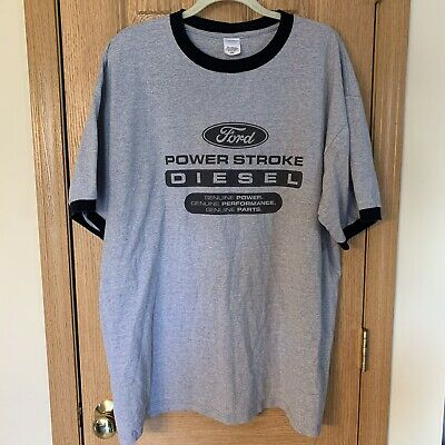 Ford Power Stroke Diesel Men's t-Shirt 2XL