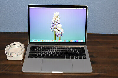 Apple Macbook Pro 2017 13.3'' I5 2.3Ghz 8Gb 128Gb Excellent Condition