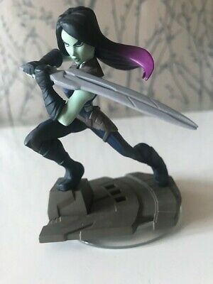 Disney Infinity 2.0 Xbox One, Gamora (Guardians of the Galaxy) Character