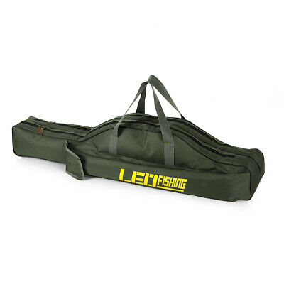 NEW STILLWATER RECTANGLE Partitioned Bait & Accessory Bag