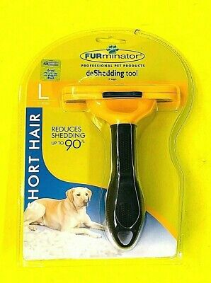 FURminator for Dogs Undercoat Deshedding Tool for Dogs new Free Shipping