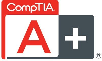CompTIA A+ Single Exam Voucher For 1001 or 1002 exam Exp August 2020
