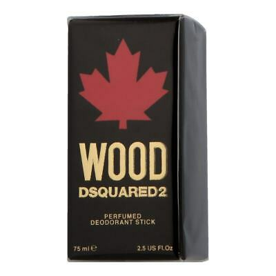 Dsquared² Wood pour Homme - Deodorant Deo Stick 75ml