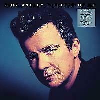 Rick Astley - The Best Of Me (2CD)