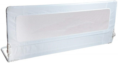 Safetots Extra Tall Bed Rail, White