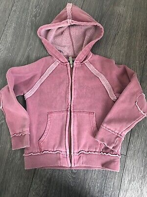 Boys French Connection Hoody Age 4