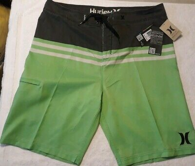 Hurley Boardshorts Latitude pick color pick size NEW