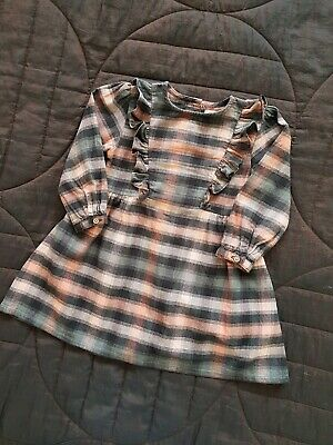 Girls Next Dress 2-3 Years