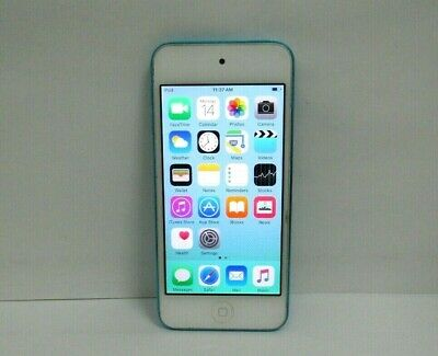 Apple iPod Touch 5th Generation 32GB Blue