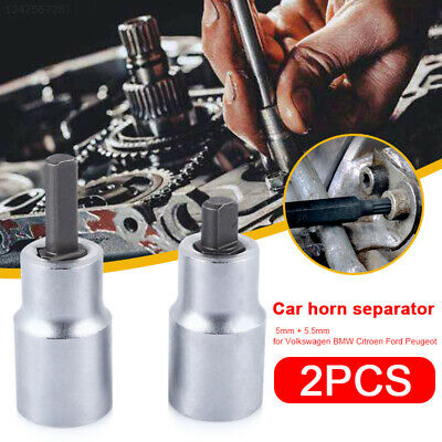 Car Bolt Set Spreader Strut Nut Tool Hand Tools Splitter Shock Absorbers VAG VW