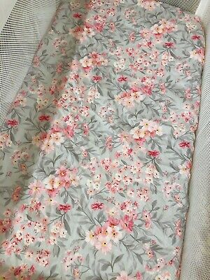 Maisie COT FITTED SHEET