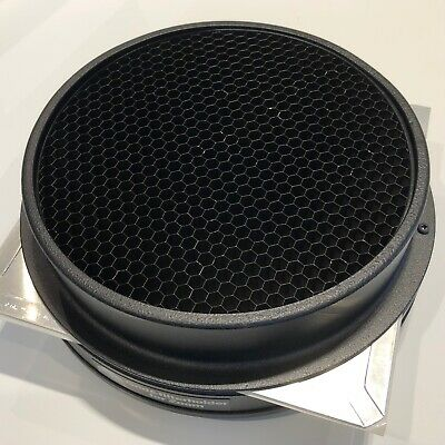 Profoto Honeycomb Grid 100605, Filter and Holder Kit 900649 for Zoom Reflector