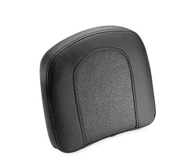 Harley Davidson Low Backrest Pad - 52532-90