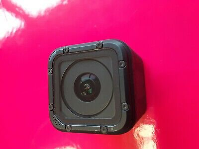 GoPro HERO4 Session Camcorder - Black with SD Card and Head Harness