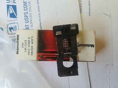 NOS 1978-79 Ford F100-350 Truck Bronco Brake Light Switch WITH CRUISE