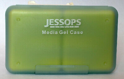 Jessops card case for 4 x compact flash cards.