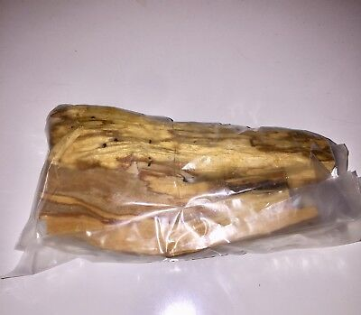 Palo Santo Holy Wood Sticks ( Incense Smudging Cleansing Blessing).