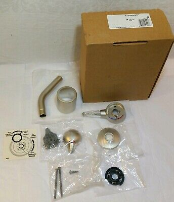 Delta T1724-NNTP Monitor Shower Faucet Kit