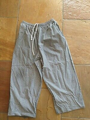 Chef Pants Multiple Sizes Preloved