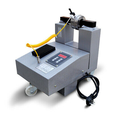 220V Portable Removal Induction Magnetic Bearing Heater with microcomputer panel