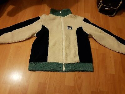 Vintage Bullet Boys' Fleece | size 1 | chest 36"