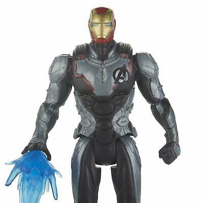 """Marvel Avengers Endgame Team Suit Iron Man 6""""-Scale Figure COLLECTOR NEW"""