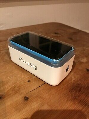 Apple iPhone 5c - 8GB - Blue (Vodafone) A1507 (GSM)
