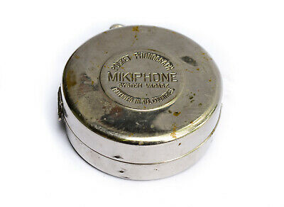 Mikiphone - original 1926, renovated, good working condition
