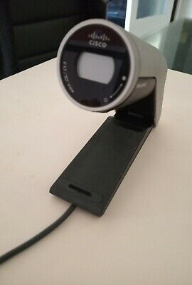 Camera Usb Precision HD Cisco Ttc803