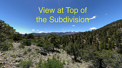 Land For Sale | Colorado Rocky Mountains | Owner Financed Options **
