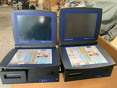 Lot of 2 Schultes S-600 Twin touch