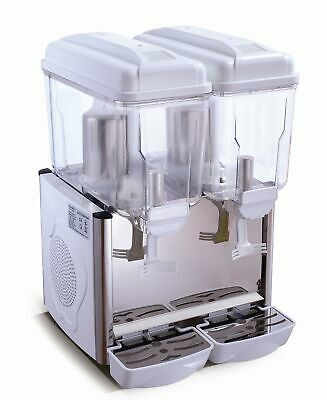 Anvil Double Bowl Drink Dispenser Refrigerated Drink Dispensers