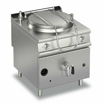 Baron 150L Indirect Heated Gas Stock Pot
