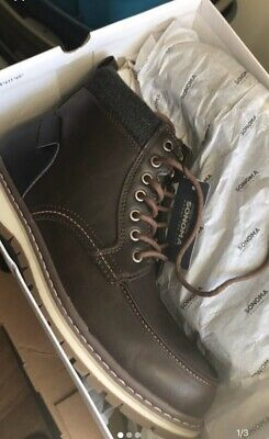 Sonoma mens boots (10.5) Brand New with tags