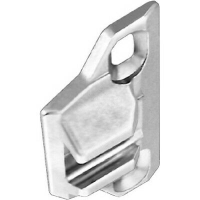"""PAIR BLUM 1-3//8+/"""" OL plate 133.0240 133.024-01 face mount for COMPACT 33"""